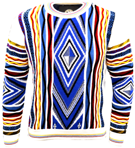 Paolo Deluxe Original Sweater Modell Callo