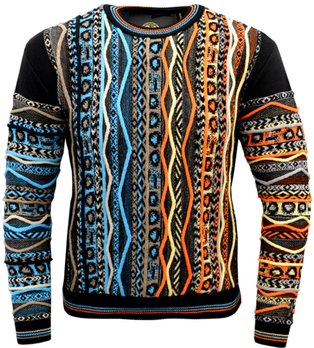 Paolo Deluxe Original Sweater Modell TwoF009 TOP 2020